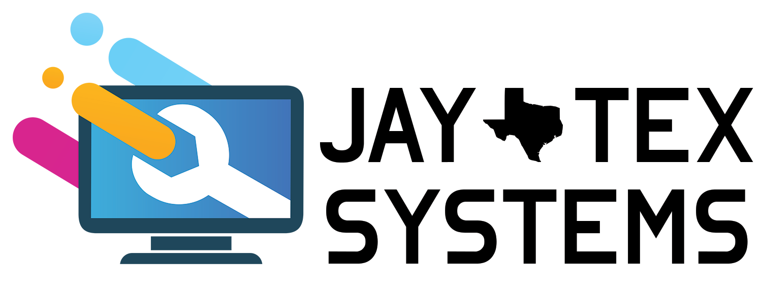 Jay Tex Systems – Computer Repair and Technology Services